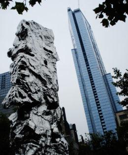 Transformative Architecture