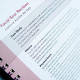 Surgery Case Book