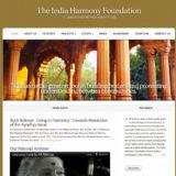 India Harmony Foundation